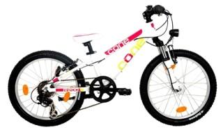 CONE Bikes Jugendrad R200 ND 20 Zoll 7 Gang Kette von Fahrrad Bruckner, 74080 Heilbronn
