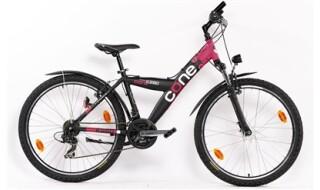 CONE Bikes 260 ND / RT von AFS Fahrradland GmbH, 89312 Günzburg