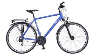 Green's Dundee, Herrenrad mit 21 Gang Shimano Kettenschaltung, Nabendynamo, 15 Lux LED von Henco GmbH & Co. KG, 26655 Westerstede