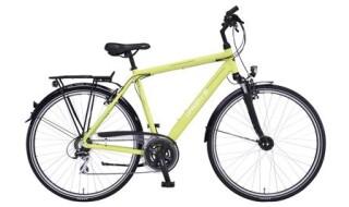 Green's Barry, Herrenrad mit 21 Gang Shimano Kettenschaltung, Nabendynamo, 15 Lux LED von Henco GmbH & Co. KG, 26655 Westerstede