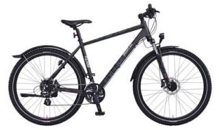 Green's Fulham, Mountainbike mit 24 Gang Kettenschaltung und Nabendynamo von Henco GmbH & Co. KG, 26655 Westerstede