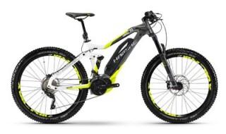 Haibike Sduro AllMtn 7.0 500WH 20-Gang von RESPECT Sport + Rad, 88326 Aulendorf