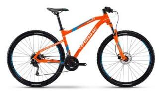"""Haibike 29"""" Seet HardNine 2.0 orange-blau-weiß von Bike & Co Hobbymarkt Georg Müller e.K., 26624 Südbrookmerland"""