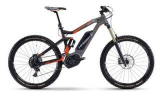 Haibike XDURO NDURO 8.0 - Rh43 von fahrrad-ortenberg, 77799 Ortenberg