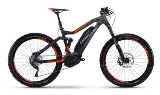 Haibike SDURO Allmtn 8.0 von Rad+Tat Fahrradhandel GmbH, 59174 Kamen
