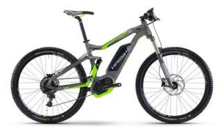 Haibike XDURO FullSeven 5.0 von RESPECT Sport + Rad, 88326 Aulendorf