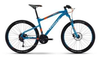 """Haibike 27,5"""" Seet HardSeven 3.0 blau-orange-weiß von Bike & Co Hobbymarkt Georg Müller e.K., 26624 Südbrookmerland"""