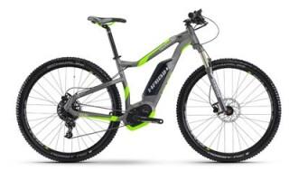 Haibike Xduro Hardnine 5.0 titan-neon grün von Fahrrad Imle, 74321 Bietigheim-Bissingen