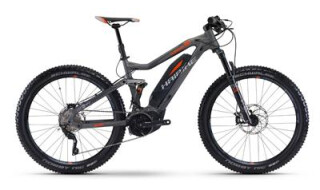 Haibike SDURO FullSeven 8.0 von Rad+Tat Fahrradhandel GmbH, 59174 Kamen