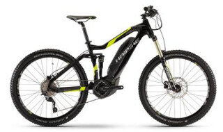 Haibike SDuro All Mtn 5.0 von Radsport Borens, 53604 Bad Honnef