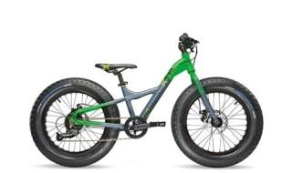 S´cool XXfat 20 9-S von Fahrradwelt International, 52441 Linnich
