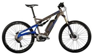 Corratec E-XTB E-Power Inside Link CX 500 E-Bike Fully von Zweirad Eidenhammer, 83410 Laufen