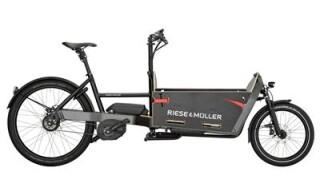 Riese und Müller Packster Nuvici HS  60 1000WH von Fahrradies Achim, 28832 Achim