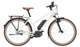 Riese und Müller Cruiser Mixte nuvinci Rh 43 weiß 500Wh von Rundum, der Fahrradladen, Matthias Ilg, 73433 Aalen - Wasseralfingen