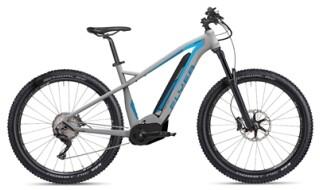 FLYER Uproc2 4.10 Grau Blau M von bikeschmiede-Ahl, 63628 Bad Soden Salmünster