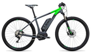 Cube Reaction Hybrid HPA Race von Bike Service Gruber, 83527 Haag in OB