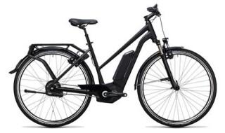 Cube Delhi Hybrid Pro 500 black edition von Velosport Fahrradfachgeschäft, 99084 Erfurt