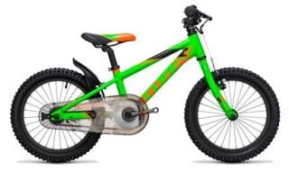 Cube Cube Kid 160 flashgreen orange von Fahrrad Imle, 74321 Bietigheim-Bissingen