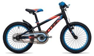 Cube Cube Kid 160 black flashred blue von Fahrrad Imle, 74321 Bietigheim-Bissingen