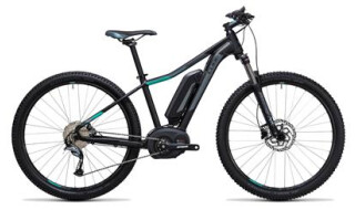 Cube Access WLS Hybrid One 500Wh von Bike Service Gruber, 83527 Haag in OB