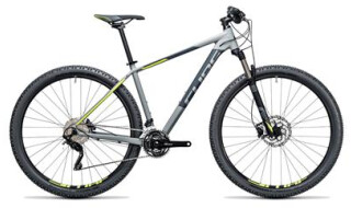 Cube Attention SL grey-flashyellow 29 Zoll 2017 von Fahrrad Imle, 74321 Bietigheim-Bissingen