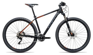 Cube Cube Attention SL  - MTB Hardtail 2017 | black´n´flashorange von Radsport Doll, 76646 Bruchsal
