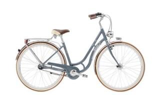 Diamant Topas Deluxe von Freds Bike Shop, 83098 Brannenburg