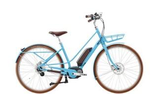 Diamant Juna Deluxe+ von Freds Bike Shop, 83098 Brannenburg