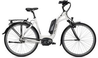 Falter 9.0 RT weiß 50cm und schwarz 45cm von Fahrradplus, 23843 Bad Oldesloe