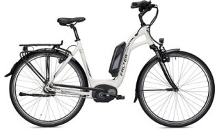 Falter 9.0 RT schwarz 45cm von Fahrradplus, 23843 Bad Oldesloe