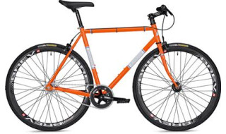 Morrison Single Speed von Das Radhaus, 21680 Stade