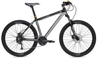 Morrison Blackfoot von AFS Fahrradland GmbH, 89312 Günzburg