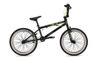 Morrison B20 black BMX 2018 von Fahrrad Imle, 74321 Bietigheim-Bissingen
