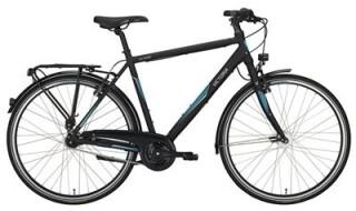 Victoria Trekking 3.3 von Lamberty, Fahrräder und mehr, 25554 Wilster