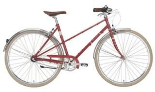 Excelsior Vintage (2017) - Damen von Radsport Zalfen, 50321 Brühl