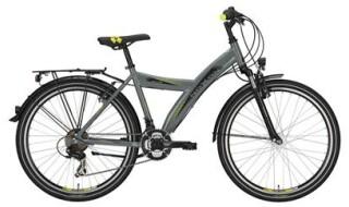 Noxon Ranger Y-Rahmen von Prepernau Fahrradfachmarkt, 17389 Anklam