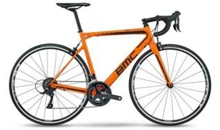 BMC Teammachine SLR03 Sora orange 57 von Radsport Radial GmbH, 78462 Konstanz
