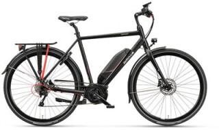 Batavus ZONAR E-GO, E-bike mit starkem Yamaha Mittelmotor ( 80NM ) von Henco GmbH & Co. KG, 26655 Westerstede