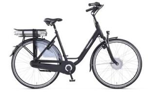 Batavus Allegro E-Go, Black matt von Bike & Co Hobbymarkt Georg Müller e.K., 26624 Südbrookmerland