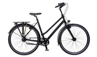 Batavus Sonido, Damen Citybike mit 8-Gang Nabenschaltung und Freilauf von Henco GmbH & Co. KG, 26655 Westerstede