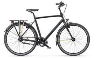 Batavus Sonido, Citybike mit 8-Gang Nabenschaltung und Freilauf von Henco GmbH & Co. KG, 26655 Westerstede