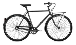 Creme Cycles Caferacer Solo Men 60,5 cm all black von Weiss Rad + Service, 50678 Köln