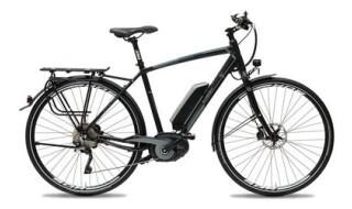 Gudereit ET-8 Herrenrad gefedert von Zweirad Mlady GmbH, 90522 Oberasbach