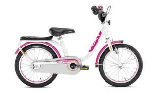 Puky Z 6 Edition Weß/Pink von GZM-Belling, 49661 Cloppenburg
