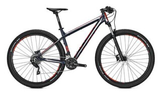 Univega Summit 6.0, 29-Zoll-Mountainbike, 30-Gang-Shimano Kettenschaltung Deore von Henco GmbH & Co. KG, 26655 Westerstede