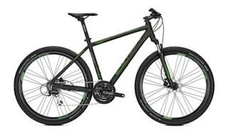 Univega Terreno 4.0, sportliches Crossbike, 24-Gang-Kettenschaltung von Henco GmbH & Co. KG, 26655 Westerstede
