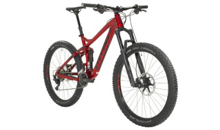 "Stevens Whaka + Es Fully Electric Red RH20"" von Koech 2-Rad Technologie e.K., 20535 Hamburg"