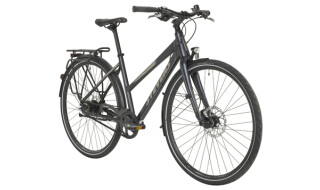 Stevens Courier Luxe mit Riemenantrieb, Trapez von Rad+Tat Fahrradhandel GmbH, 59174 Kamen