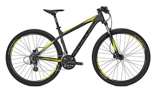 Focus Whistler Evo 29 von Erft Bike, 50189 Elsdorf