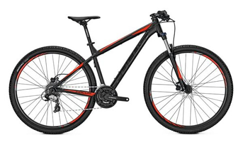 Focus Whistler Elite 27 von Erft Bike, 50189 Elsdorf